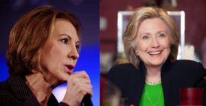 female candidates